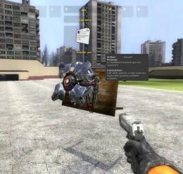 scanner_gun.zip For Garry's Mod Image 1