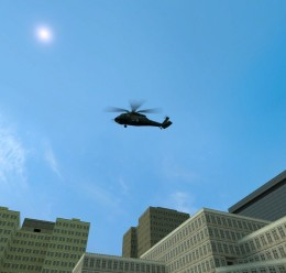 Helicopter snpc (NPC) V1.2 For Garry's Mod Image 2
