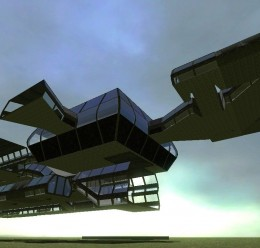 spacebase.zip For Garry's Mod Image 3