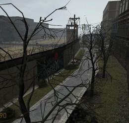 berlin_wall.zip For Garry's Mod Image 2