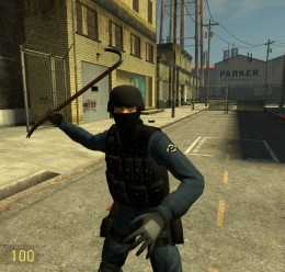 kane_and_lynch-robber_and_swat For Garry's Mod Image 2