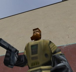 Hl1 Alpha Ivan snpc For Garry's Mod Image 3