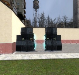 combine_barrier_door.zip For Garry's Mod Image 1