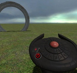 Stargate Expression2 Codes For Garry's Mod Image 1