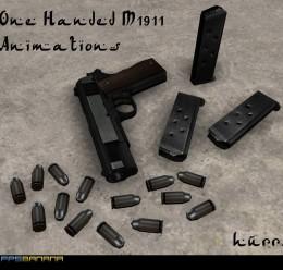 Colt M1911 For Garry's Mod Image 1