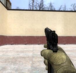 Colt M1911 For Garry's Mod Image 3