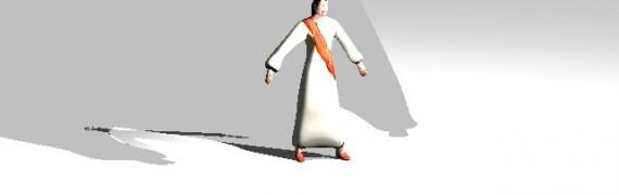 Jesus ragdoll v1.0