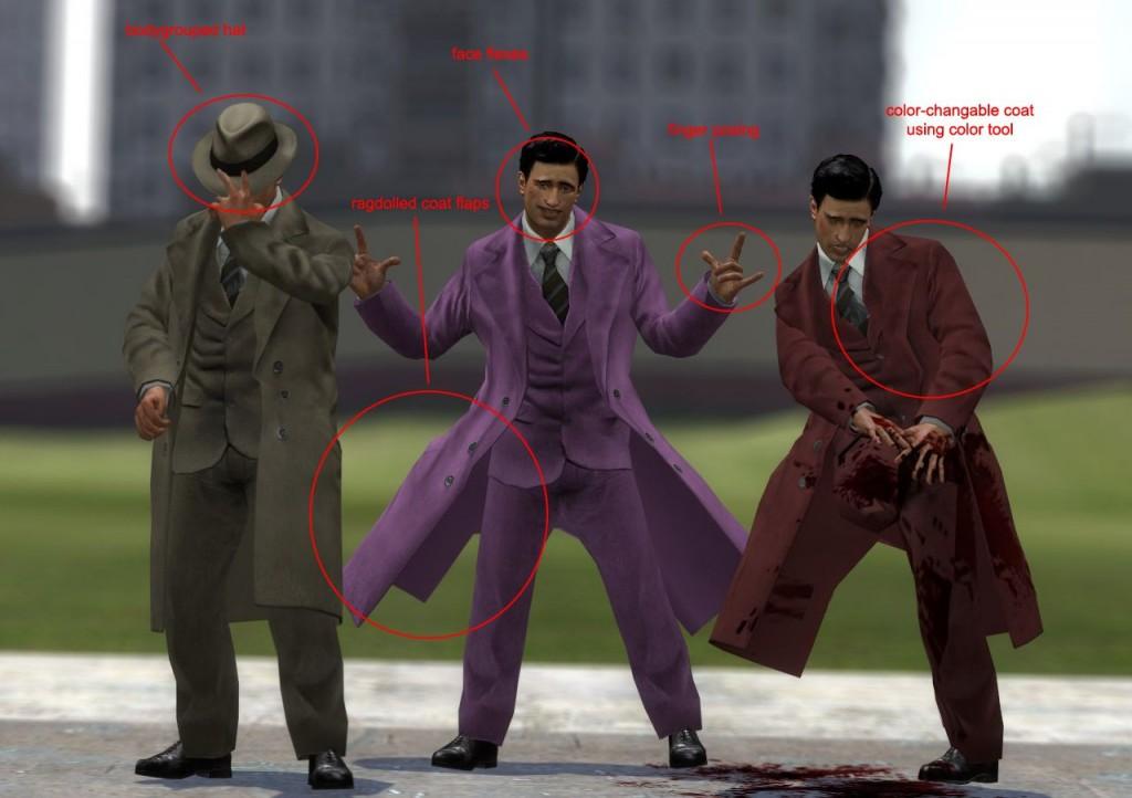 Mafia ii pack p1 - How to download mafia 2 ...