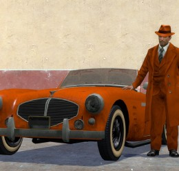 Mafia II Pack P1 For Garry's Mod Image 3
