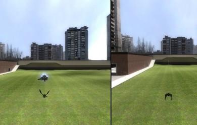 bird_playermodels.zip For Garry's Mod Image 1