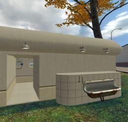 public-toilet.zip For Garry's Mod Image 1
