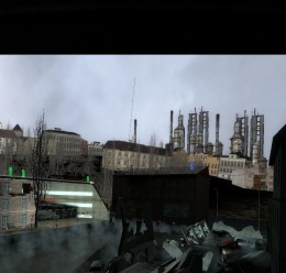 deathrun_littlebigcity.zip For Garry's Mod Image 1