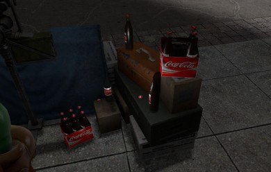 l4d2_cocacola_hexed.zip For Garry's Mod Image 1