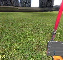Lightsaber with Force For Garry's Mod Image 2