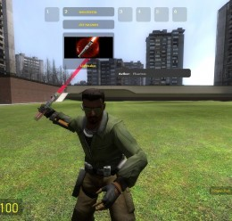 Lightsaber with Force For Garry's Mod Image 3