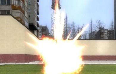 explosivesoda.zip For Garry's Mod Image 1
