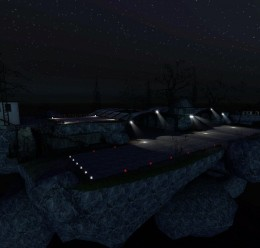 gm_floatingworlds_II_night.zip For Garry's Mod Image 3
