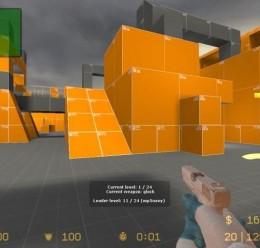 invertedcssweapons.zip For Garry's Mod Image 1