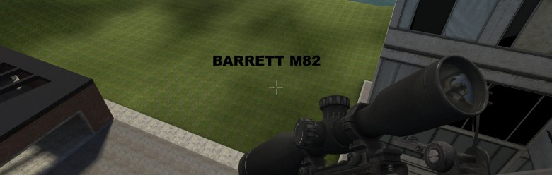 barrett_m82.zip For Garry's Mod Image 1