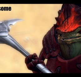Mass Effect Krogans For Garry's Mod Image 1