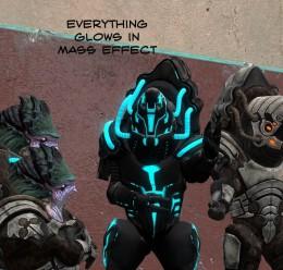 Mass Effect Krogans For Garry's Mod Image 2