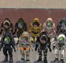 Mass Effect Krogans For Garry's Mod Image 3