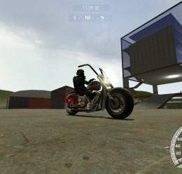 SCars Bike v0.1 For Garry's Mod Image 1