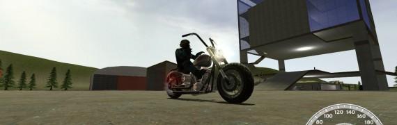 SCars Bike v0.1