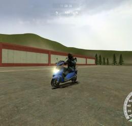 SCars Bike v0.1 For Garry's Mod Image 2