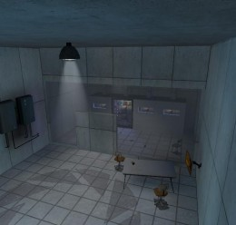 wake_up_test_subject.zip For Garry's Mod Image 1
