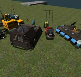 Storm Chaser Pack_1 For Garry's Mod Image 2
