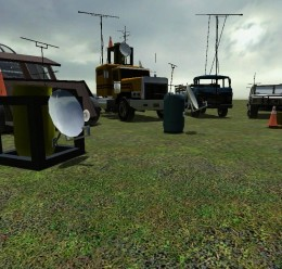 Storm Chaser Pack_1 For Garry's Mod Image 3