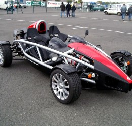 ariel_atom.zip For Garry's Mod Image 3