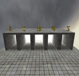 gm_risk_beta_v2.zip For Garry's Mod Image 3