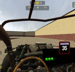 wired_speedometer.zip For Garry's Mod Image 1