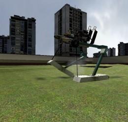 robot_(gmodrookie).zip For Garry's Mod Image 3