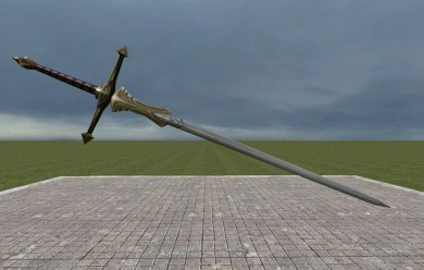 royal_sword.zip For Garry's Mod Image 1