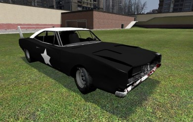 jimmy_gibbs_stylo_car.zip For Garry's Mod Image 1