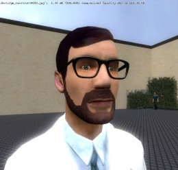 andrew_dougan's_personal_model For Garry's Mod Image 2