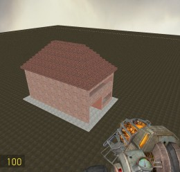 first_map.zip For Garry's Mod Image 3