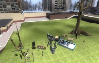 swamppack.zip For Garry's Mod Image 2