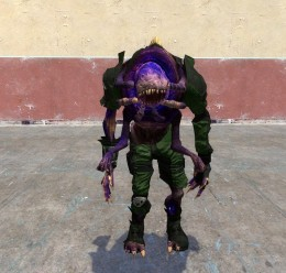 Mutant Srgt. Shotup For Garry's Mod Image 2