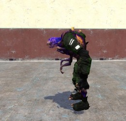 Mutant Srgt. Shotup For Garry's Mod Image 3
