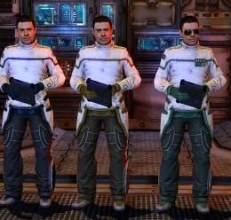Lt_Commander Armored v2 For Garry's Mod Image 2