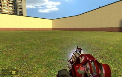 drpepperphysgun.zip For Garry's Mod Image 1