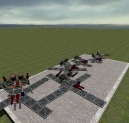 overpowered_turrets.zip For Garry's Mod Image 3