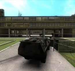 de_school.zip For Garry's Mod Image 1