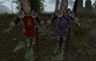 Knight Reskin v2.zip For Garry's Mod Image 2