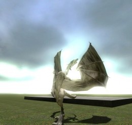 dragonstatue.zip For Garry's Mod Image 2