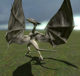 dragonstatue.zip For Garry's Mod Image 3